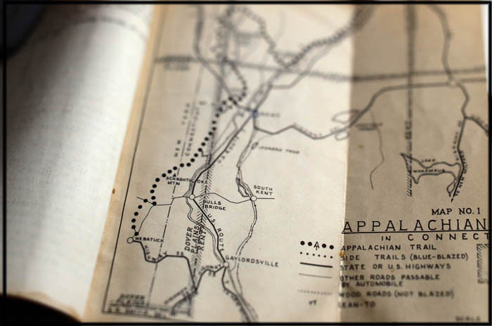 The Appalachian Trail, and Why We Hike -   My Harriman