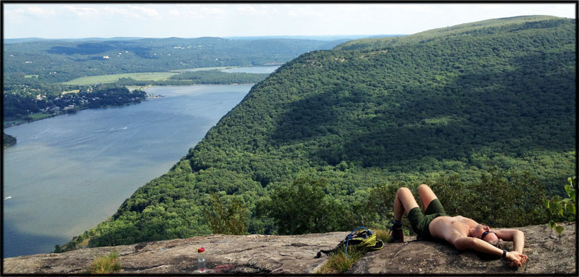 Best Hikes in Harriman, and How to Find Them.