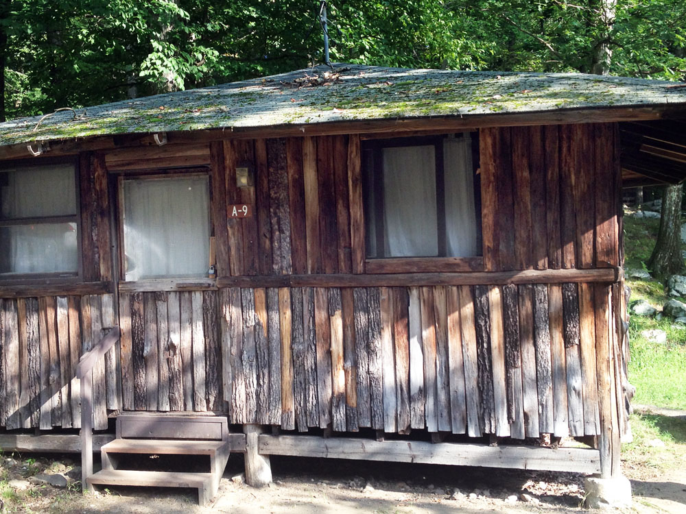 ny cabins in the george at adirondack lake village cabin camping