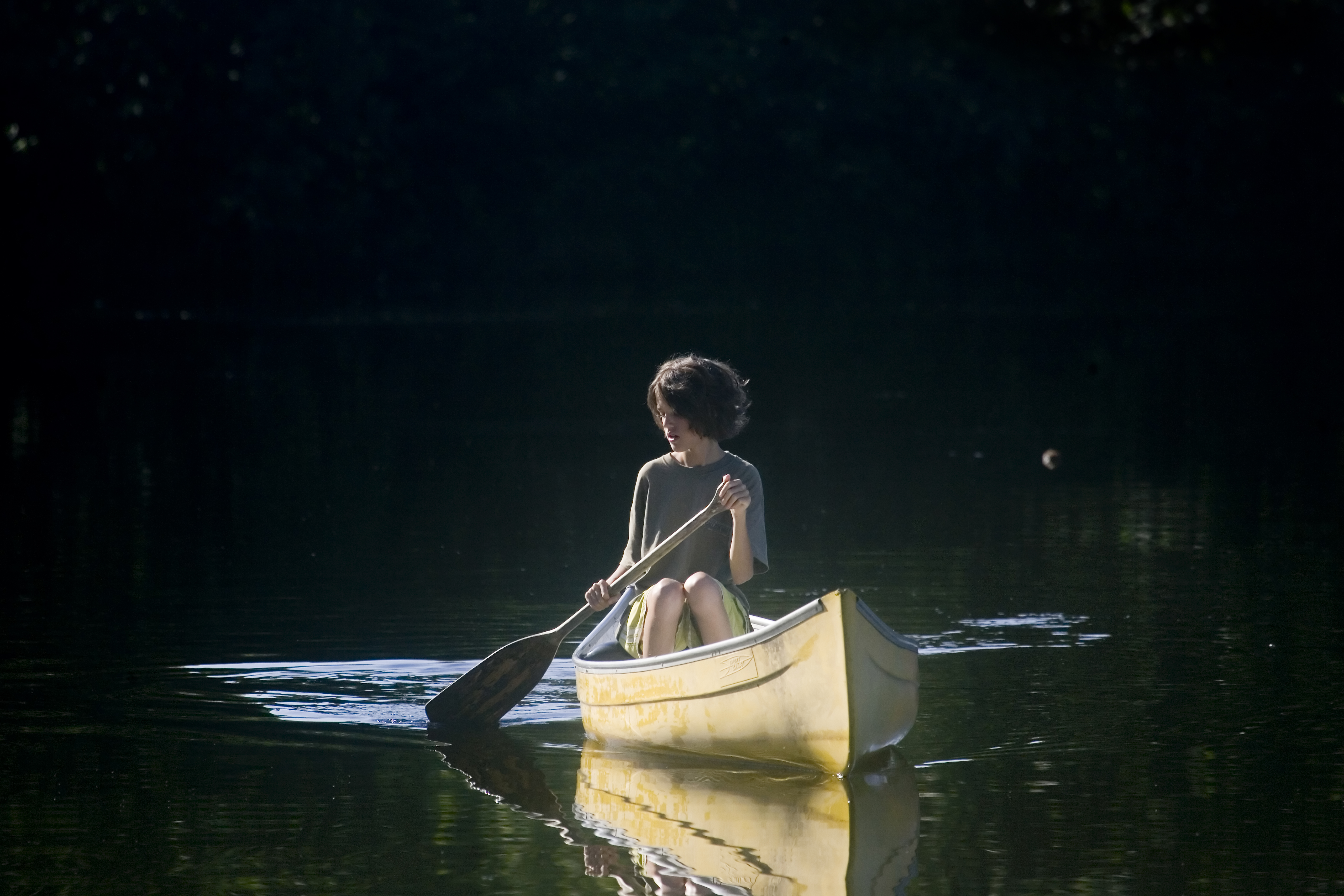 Rent A Kayak Canoe Or Rowboat At Baker Camp My Harriman