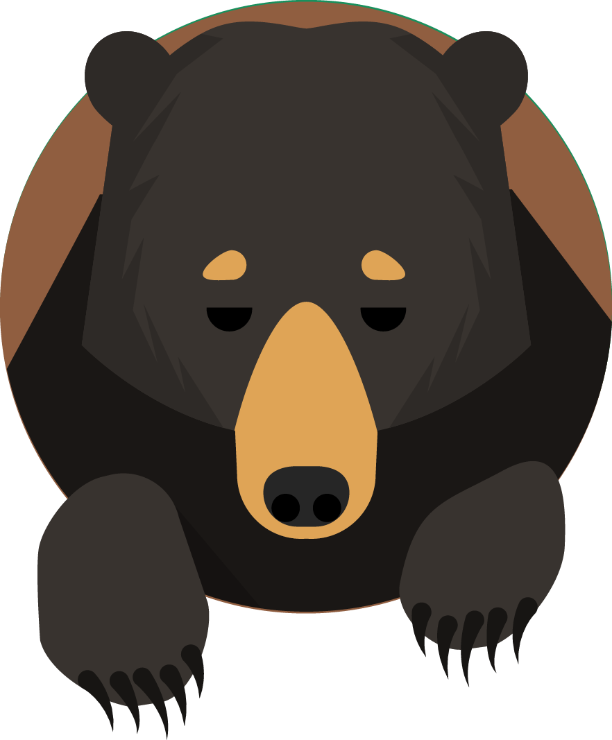 forest animal icon-10