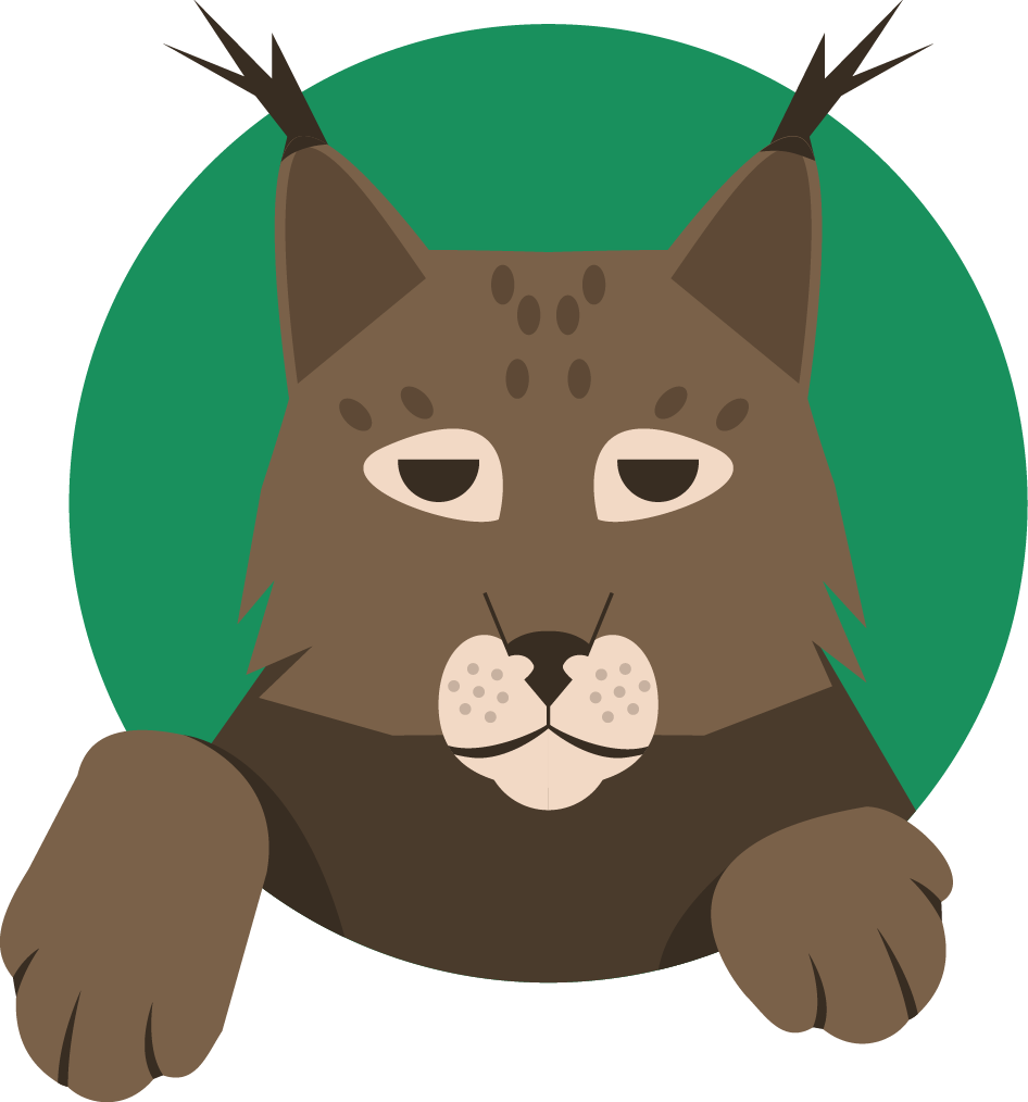 forest animal icon-14