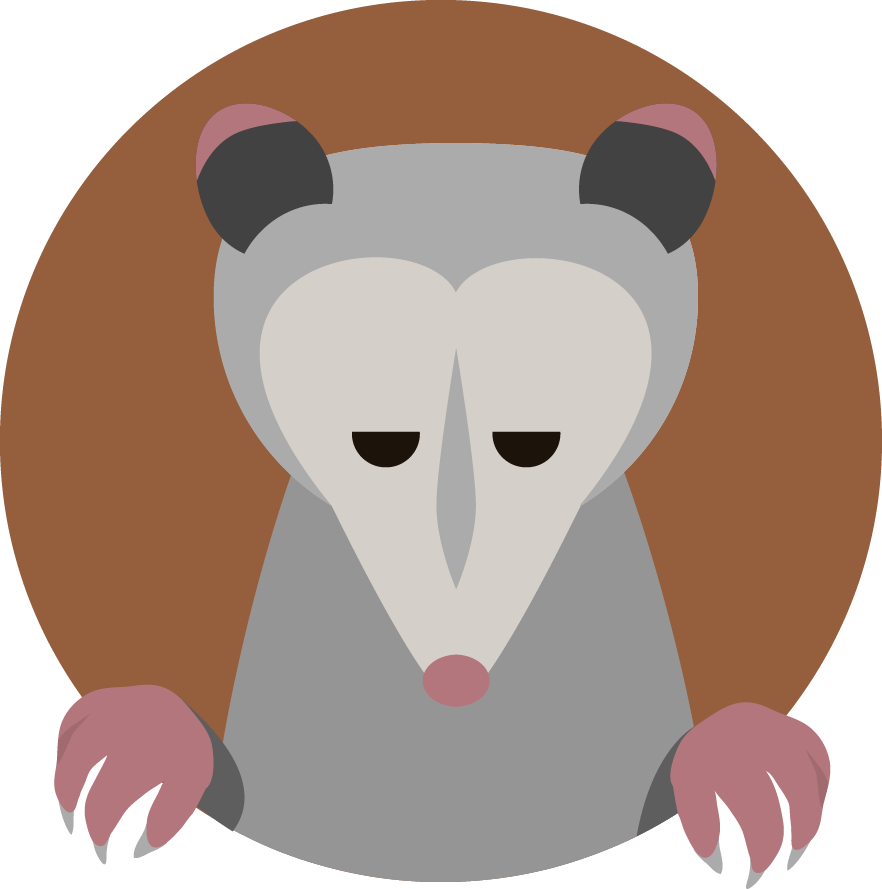 forest animal icon-15