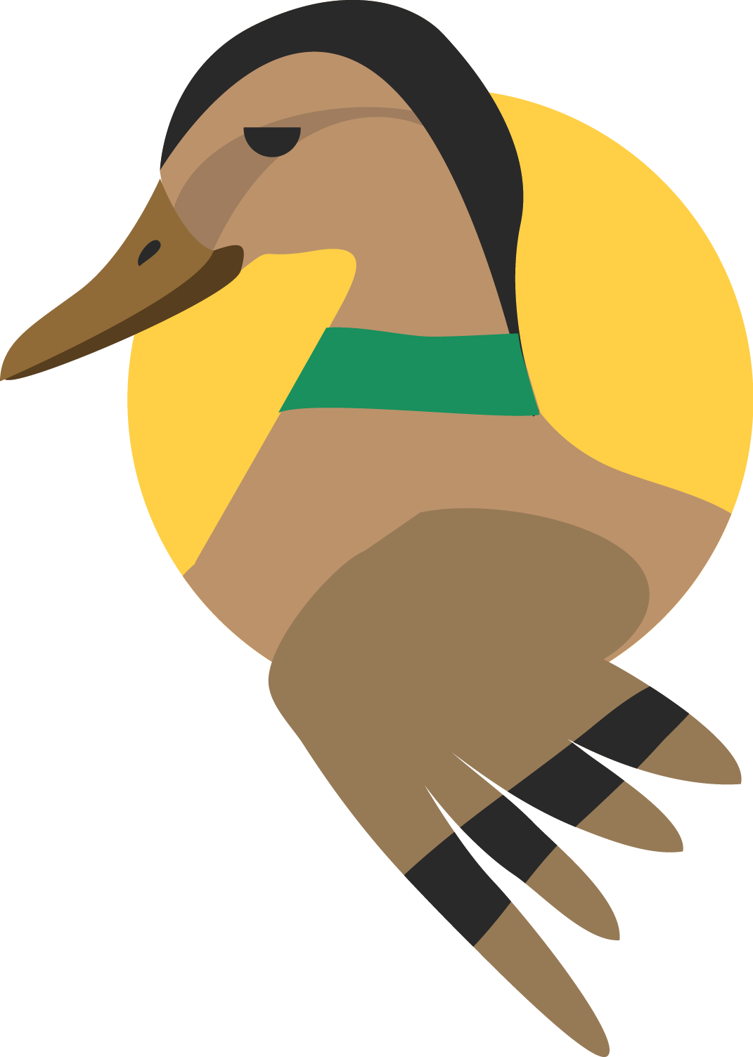 forest animal icon-26