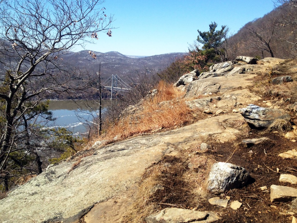 Hiking Anthony S Nose My Harriman